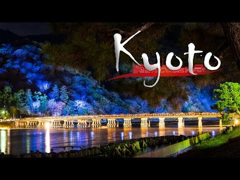 Thumbnail: Kyoto - Timeless beauty in 4K