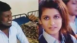 Priya Varrier meme 2018 - most viarl video of 2018
