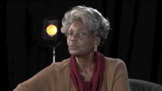 Vera Cudjoe on Black professional theatre (Part 3 of 7)