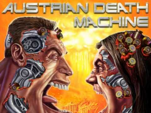 Austrian Death Machine - Come on Cohaagen, Give Deeze People Ehyar