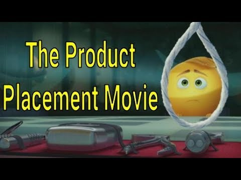 Animated Movie Review-The Emoji Movie