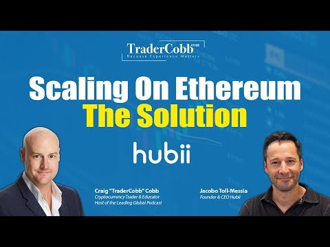 Scaling On Ethereum – The Solution
