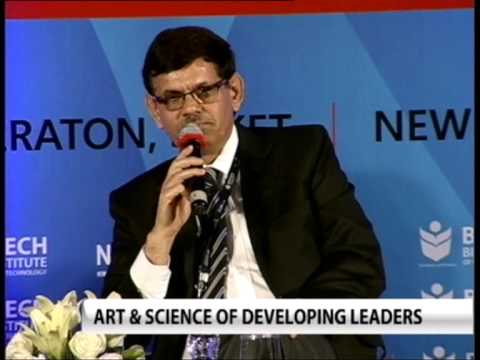 HR ROUND TABLE, 2 AUGUST, 2013, NEW DELHI: ART AND SCIENCE OF DEVELOPING LEADERS...