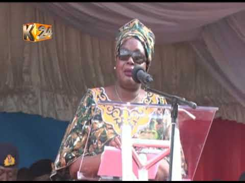 KDF Day : Monument unveiled in honour of fallen 'Operation Linda Nchi' soldiers