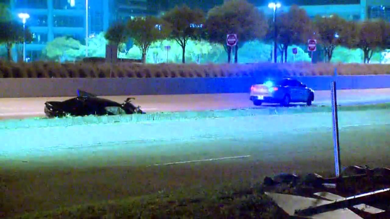 Good samaritan killed on Dallas North Tollway in Plano