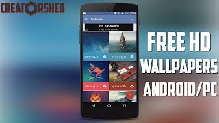 Download lagu How to download HD or 4k Wallpapers on Android/PC - Wallmax | CreatorShed