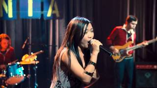 Charice in 'Alvin and the Chipmunks -The Squeakquel' Movie (2009)