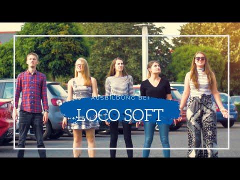 Loco Soft (Lindlar) - Freie Ausbildungsplätze 2020 - Jetzt bewerben!