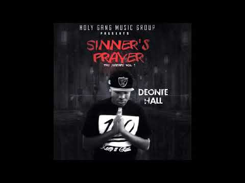 Deonte Hall-I Do It For My GOD