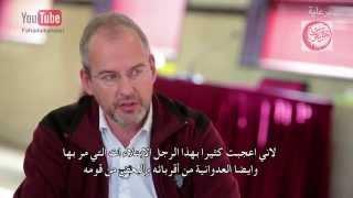 فيديو| منتج الفيلم المسىء للرسول: سورة النساء سبب هدايتى وإسلامى