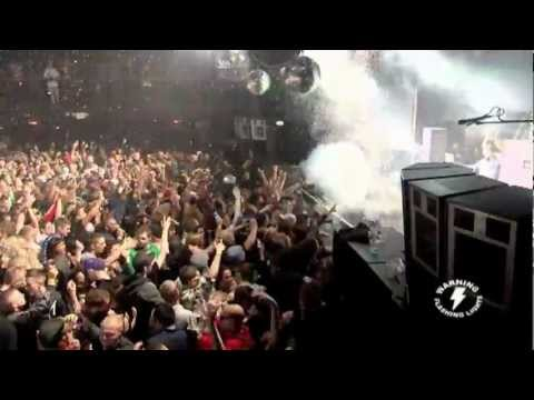 RAVEOLOGY SHOW EPISODE 6  VALVE SOUND SYSTEM NYE 2011 SPECIAL  PART 1