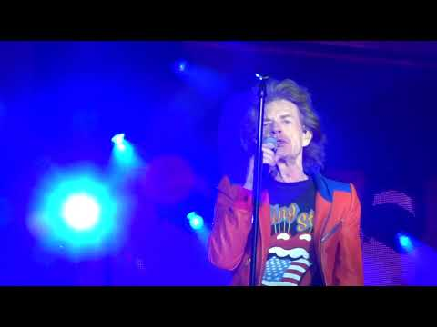 Midnight Rambler, The Rolling Stones, No Filter, Chicago, Soldier Field mp3