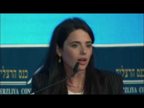 Israel's Minister of Justice supports Independent Kurdistan | Israel Kurds Kurdish State Iraq 2017