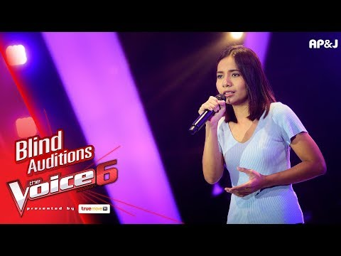 Blind Auditions - วันที่ 19 Nov 2017