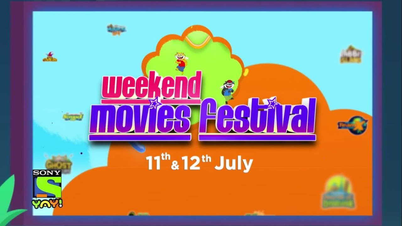 Weekend Movies Festival | Back to back movies | Honey Bunny