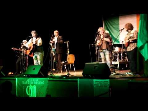 Irish Night OMG Neufahrn 2017 - Paul Daly and Band