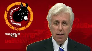 CNN Fires Jeffrey Lord After Nazi Salute Twitter Response