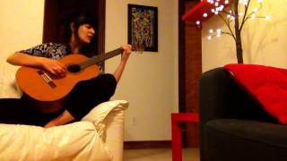 Persian song with french accent