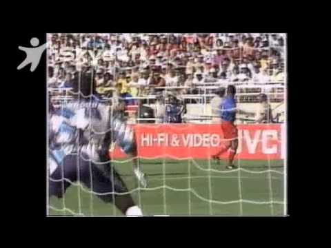 Soccer World Cup 94 Highlights