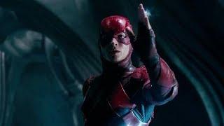 Liga de la Justicia: La Liga Resucita a Superman - Español Latino