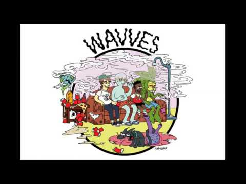 wavves - Mickey Mouse (audio)