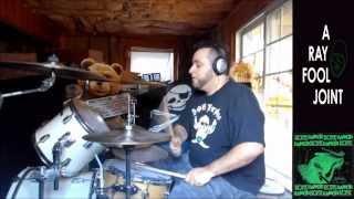 Radio - NOFX (Drum Cover)