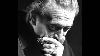 Watch Charlie Musselwhite Sorcerers Dream video