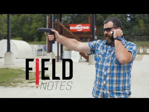 Field Notes Ep. 23 Low Light EDC with Steve Fisher