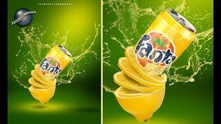 Download lagu Photoshop | Advertising Poster Design by Ju Joy Design Bangla