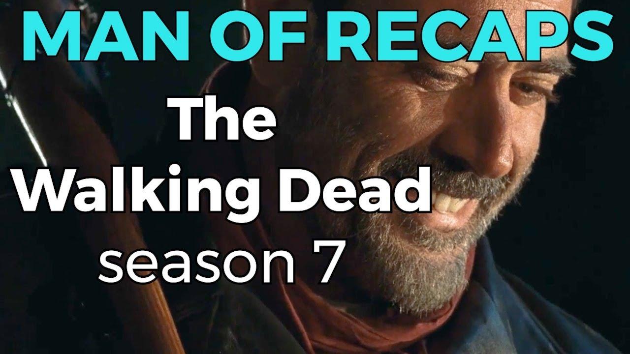 Download The Walking Dead: Season 7 RECAP