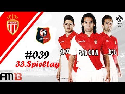 Fussball Manager 13 - Folge #039 - Die Liebe zum FM! und Raphael Varane