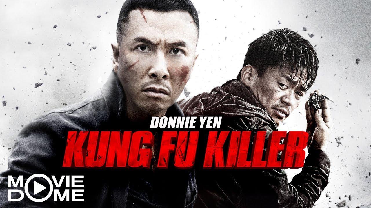 Download Kung Fu Killer (Mit Donnie Yen) - Ganzen Film kostenlos schauen in HD bei Moviedome