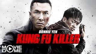 Kung Fu Killer (Mit Donnie Yen) - Ganzen Film kostenlos schauen in HD bei Moviedome Thumb