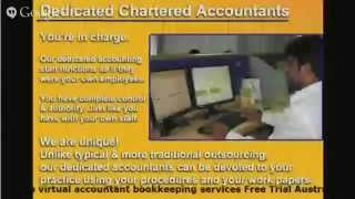 Premier virtual accountant bookkeeping services Free Trial Australia