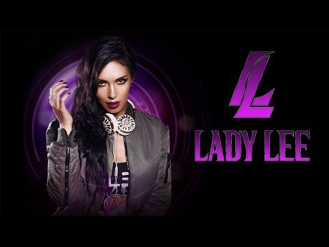 Soundwave Late Nite Session 66 - Lady Lee