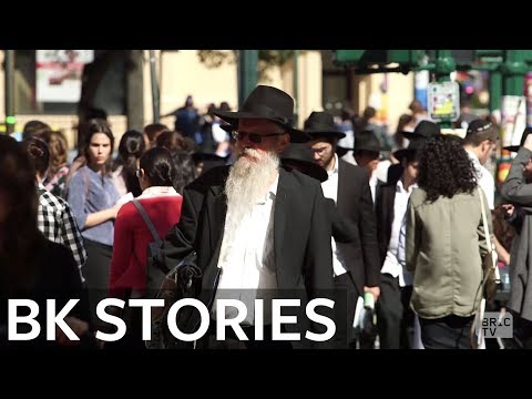 The Opioid Crisis Within the Hasidic Community | BK Stories