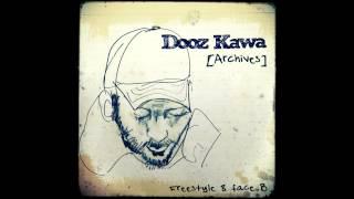 Dooz Kawa - Journaliste (GZA edit)
