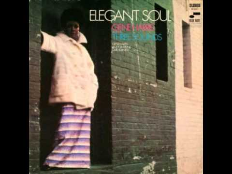 Gene Harris & the Three Sounds  African Sweets