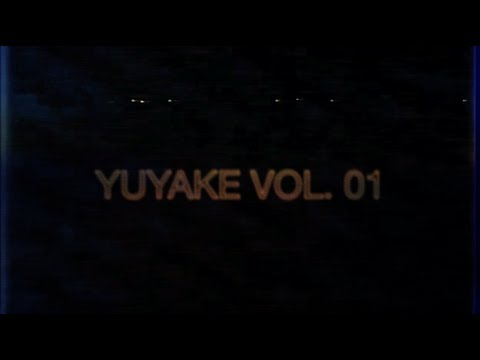 Yuyake AAVV - I Low You records 2017