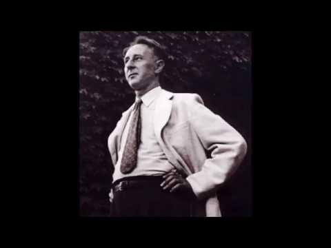 Bohuslav Martinů Concerto for Violin and Piano H 13, Matoušek / Adamec