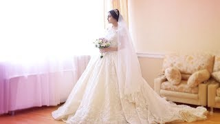 Арсен и Зумруд (Свадьба в Дагестане)