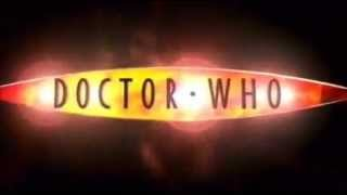 Doctor Who - Tenth Doctor Opening