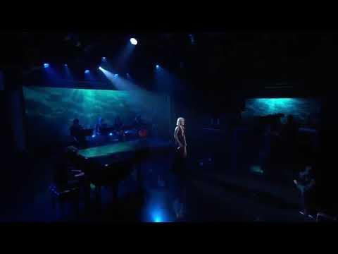 Skylar Grey LIVE-Everything I Need-AQUAMAN Ending
