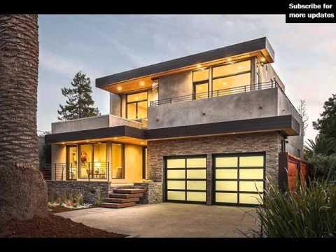 Modern Garage Doors | Modern Garage Doors Design Ideas ... on Garage Door Ideas  id=26998