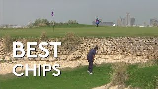 Best Chip Shots of the Year | Best of 2018