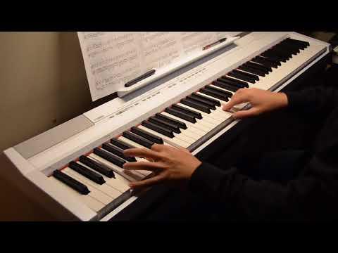 The Undertaker (Original Piano Demo) by Jim Johnston