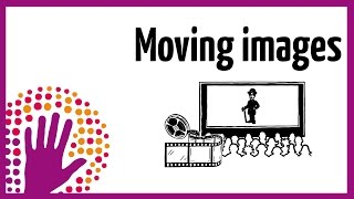 The History of Moving Images