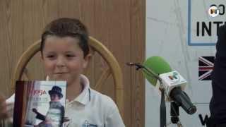 Goya, visto por los niños: la nueva iniciativa educativa y solidaria de Eurocolegio Casvi