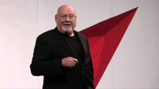 Disruption, Innovation, Spin-offs. 3 ways NZers make dreams real | Ray Avery | TEDxTauranga