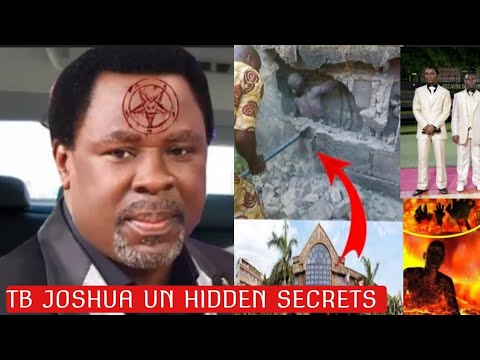 Download TB JOSHUA SECRETARY POINT SACRIFICE SH!RIN£ IN THE ALTAR WE ARE FROM THE RIVER WE SACR!F!C£...